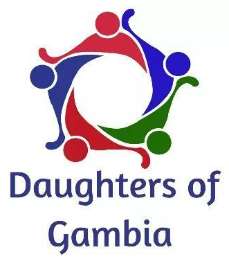 Daugthers of Gambia Logo