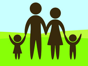 symbol image of an family