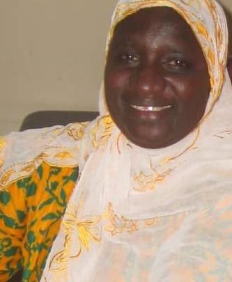 Fatou Gaye midwife nurse clinic