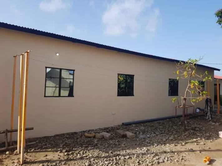 new girls house